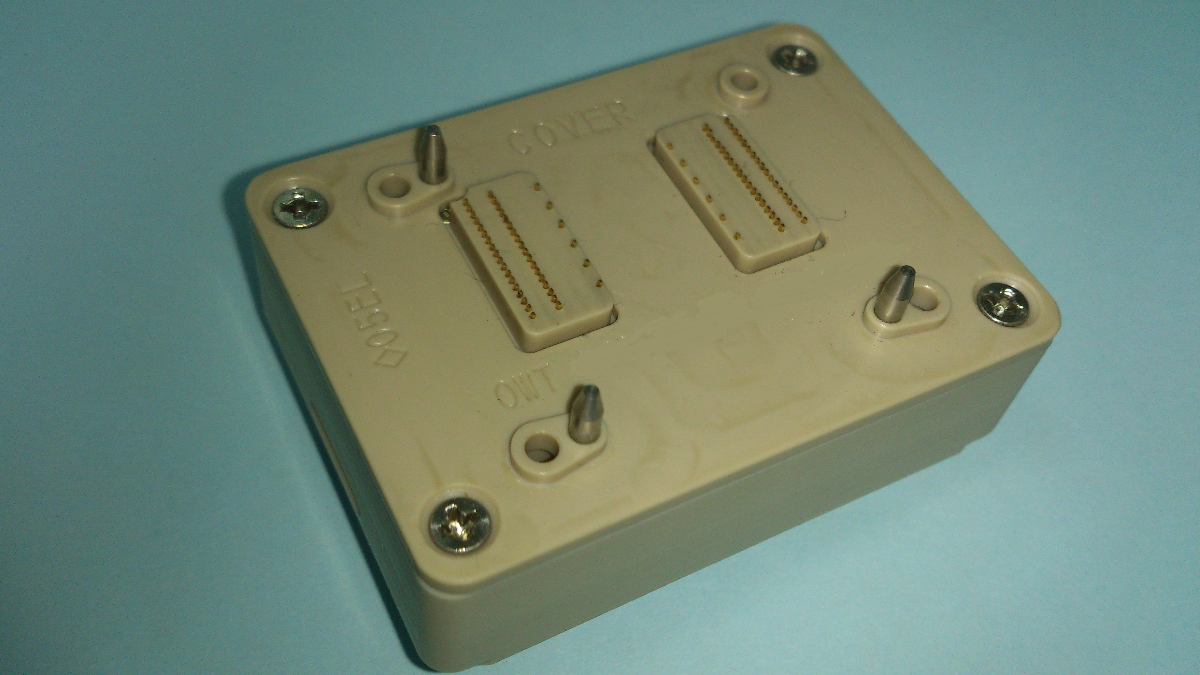 socket1